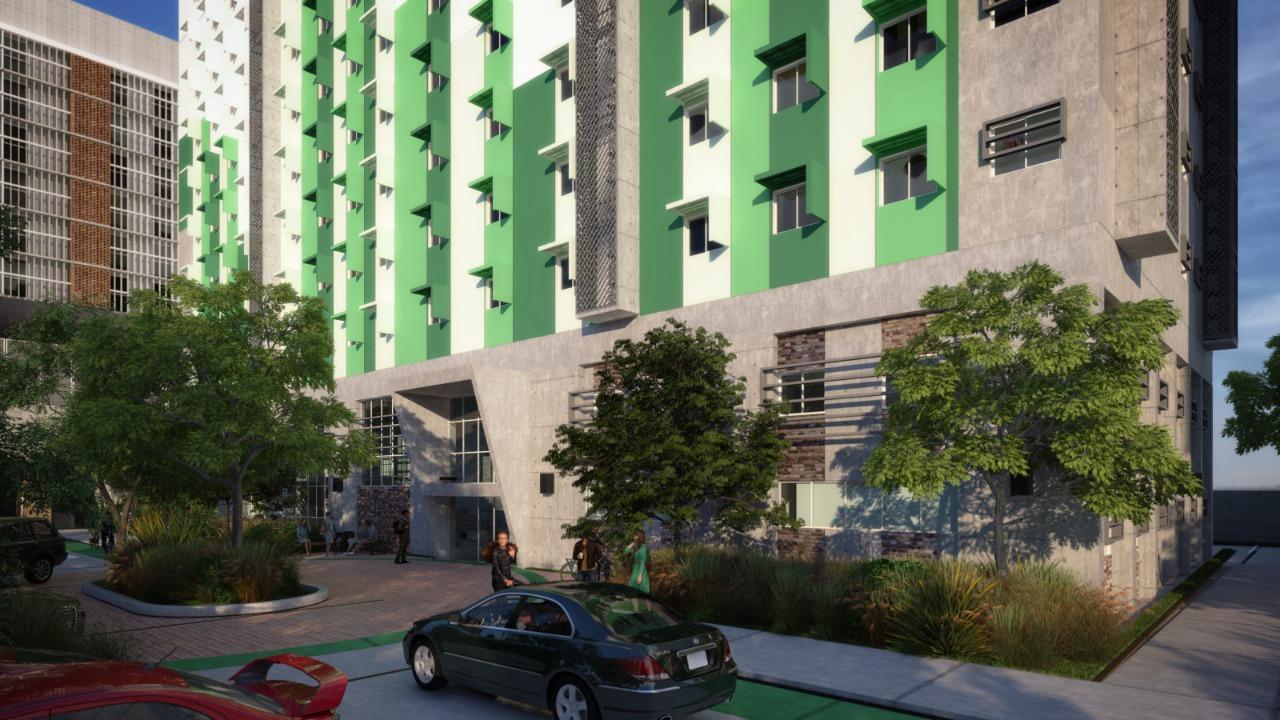 Torre Verde8